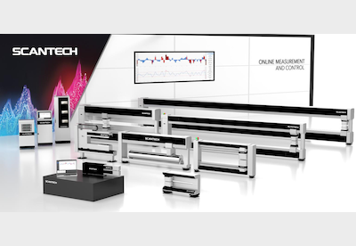 SCANTECH GERMANY